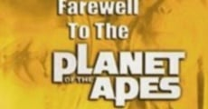 Película Farewell to the Planet of the Apes