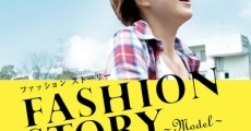 Película Fashion Story: Model