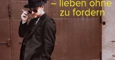 Filme completo Fassbinder: at elske uden at kræve