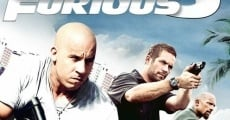 Fast & Furious 5 (A todo gas 5) (2011)