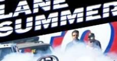 Película Fast Lane Summer