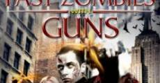 Película Fast Zombies with Guns