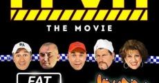 Película Fat Pizza vs. Housos