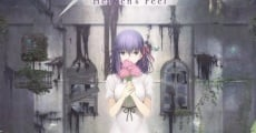 Filme completo Fate?stay night: Heaven's Feel I.