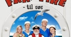 Película Father of Four: At Sea