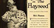 Filme completo The Hayseed
