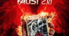 Película Faust 2.0
