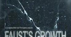 Ver película El crecimiento de Fausto