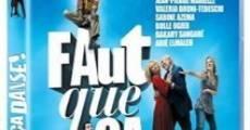 Filme completo Faut que ça danse!