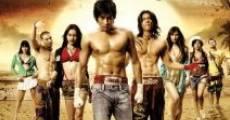 Película FB: Fighting Beat