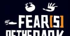Filme completo Peur du noir (Fear of the Dark)