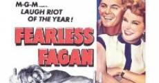 Fearless Fagan (1952) stream
