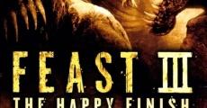 Filme completo Feast 3: The Happy Finish