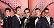 Película Fei hu chu zheng