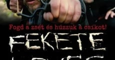 Filme completo Fekete leves