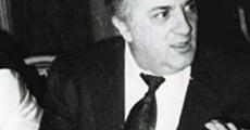 Película Fellini/Visconti Duel a l'italienne sur les ecrans