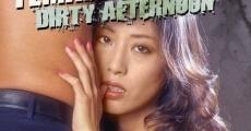 Ver película Female Teacher: Dirty Afternoon