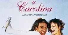 Película Fernando y Carolina