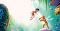 Filme completo FernGully: As Aventuras de Zak e Crysta na Floresta Tropical