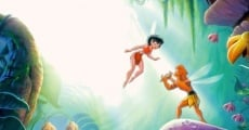 FernGully: The Last Rainforest film complet