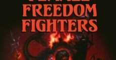 Filme completo Ferocious Female Freedom Fighters