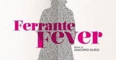 Película Ferrante Fever
