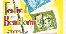 Festival en Benidorm (1961) stream