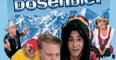 Ischgl: Feuer, Eis & Dosenbier