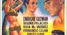 Fiebre de juventud (1966) stream