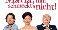 Filme completo Maria, ihm schmeckt's nicht! (aka Wedding Fever In Campobello)