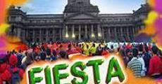 Fiesta con amigxs (2013) stream
