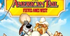 An American Tail: Fievel Goes West film complet