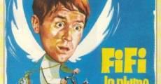 Filme completo Fifi la plume