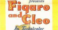Walt Disney's Pinocchio: Figaro and Cleo