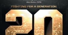 Filme completo Fighting for a Generation: 20 Years of the UFC