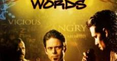 Película Fighting Words