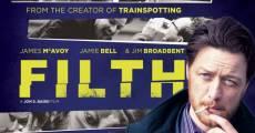 Ver película Filth, el sucio