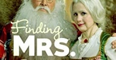 Filme completo Finding Mrs. Claus