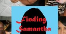 Película Finding Samantha Dixon