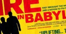 Fire in Babylon (2010) stream