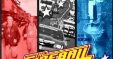 Película FIREBALL RUN: American Heroes Challenge