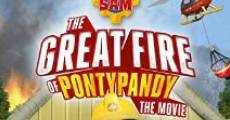 Fireman Sam: The Great Fire of Pontypandy (2010)