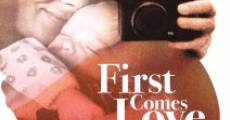 Película First Comes Love