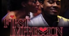 Película First Impression