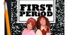 First Period (2013) stream