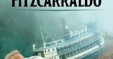 Filme completo Fitzcarraldo