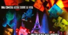 Filme completo Five Colors
