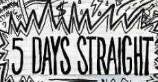 Película Five Days Straight