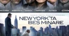 Filme completo Terrorismo em Nova York