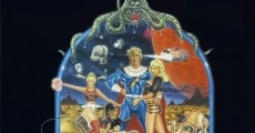 Filme completo Flesh Gordon Meets the Cosmic Cheerleaders